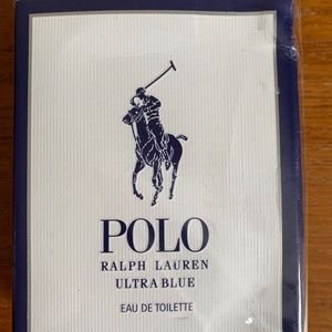 Polo by Ralph Lauren Ultra Blue Cologne